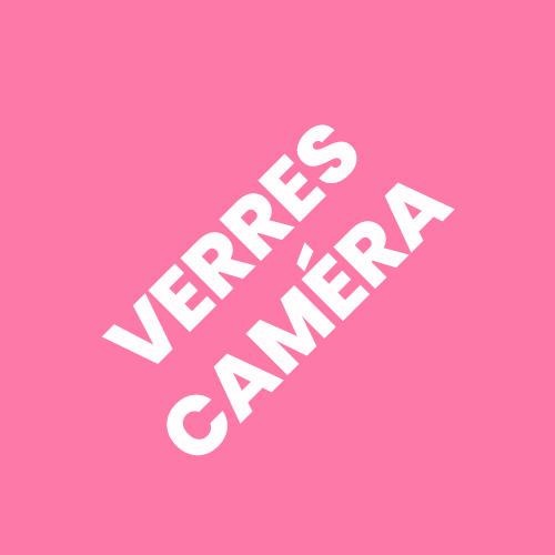 Protection Caméra
